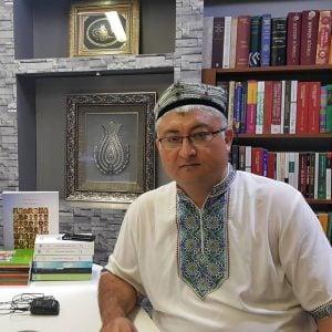 Abdulaziz Bestograk