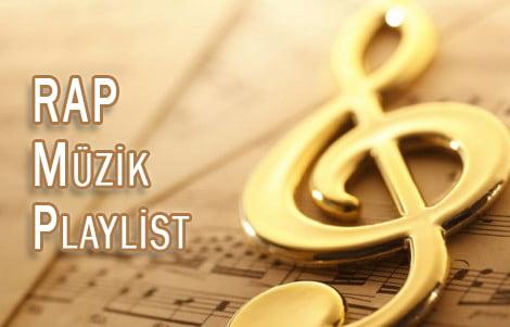 RAP Müzik Playlist