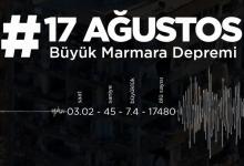 Bugün 17 Ağustos